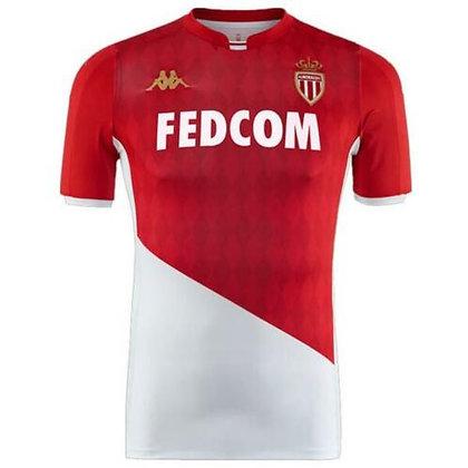 AS Monaco Tenue 2019-2020