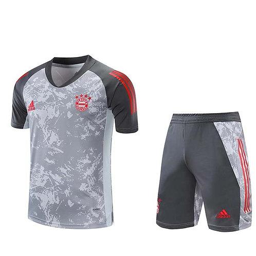 Bayern Munich zomerset
