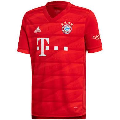 Bayern München Tenue 2019-2020