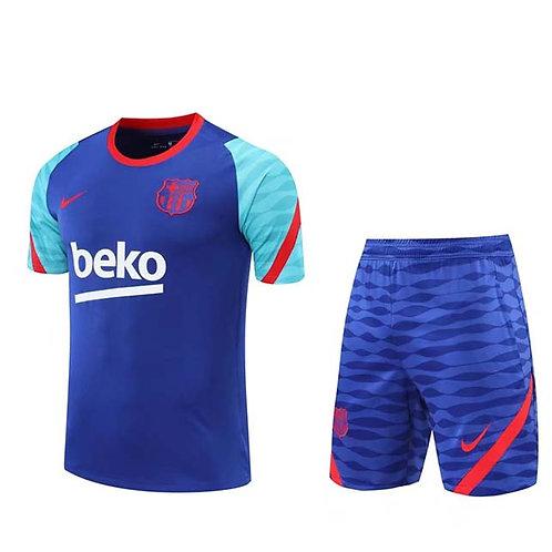 FC Barcelona zomerset