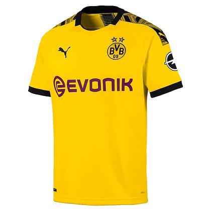 Borussia Dortmund Tenue 2019-2020