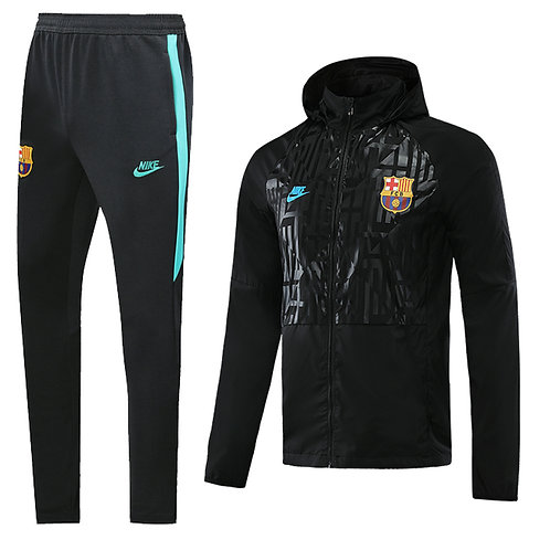 Windrunner FC Barcelona