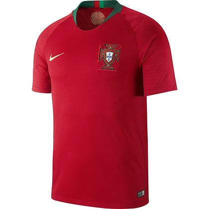 Portugal Tenue WK 2018-2019
