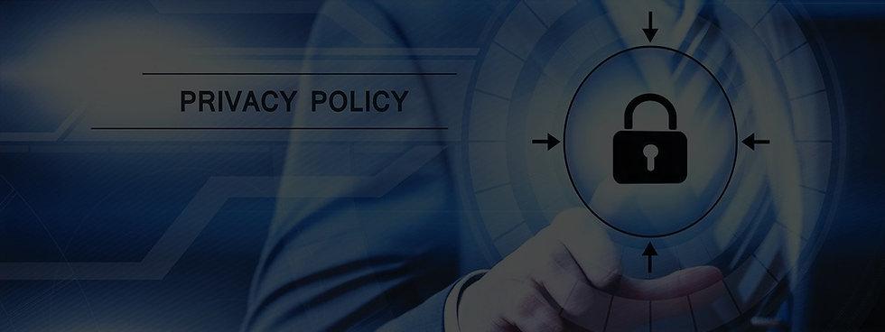 la PrivacyPolicy va curata correttamente