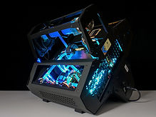 PC GAMIN QUADRISTELLAR