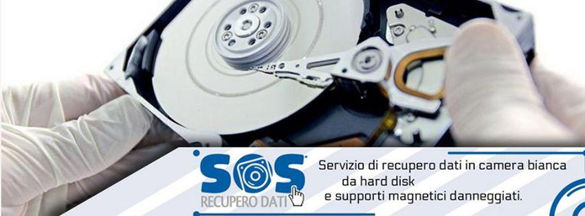 Partner SOS Recupero Dati