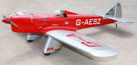 SEAGULL SPARROW HAWK 160-200