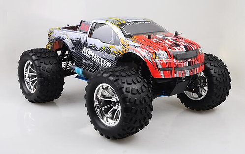 HSP 94188 GAS POWERED RTR 1/10TH SCALE TRUCK WITH RADIO