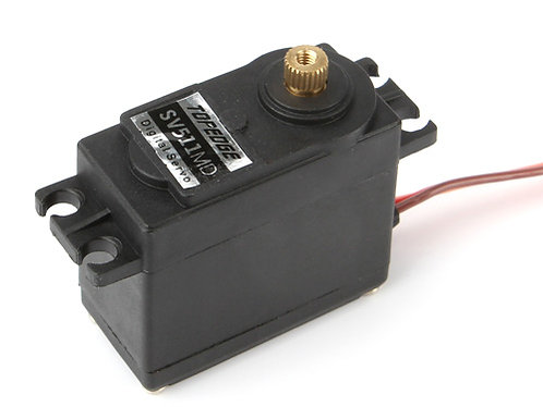 TOPEDGE SV511MD 11.5KG DIGITAL METALGEAR SERVO