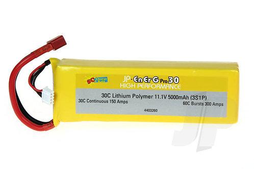 ENERG 11.1V 3S 5000MAH LI-PO BATTERY