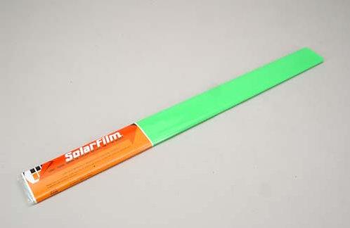 1.27M SOLARFILM FLUORESCENT GREEN