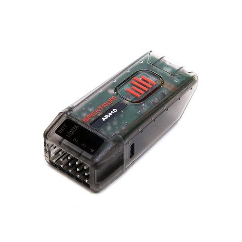 SPEKTRUM AR410 4CH 2.4GHZ DSMX/DSM2 RECEIVER