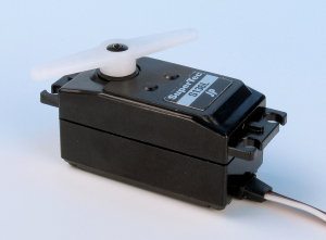 SUPERTEC (GWS) S136L LOW PROFILE SERVO