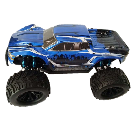 HSP 94211 PRO ELECTRIC RTR 1/10TH SCALE 4WD BRUSHLESS TRUCK WITH RADIO