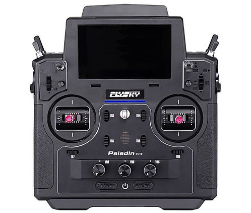 FLYSKY PL18 PALADIN 18 CHANNEL 2.4GHZ RADIO AND RECEIVER