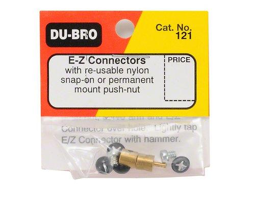 DUBRO 121 E-Z CONNECTORS