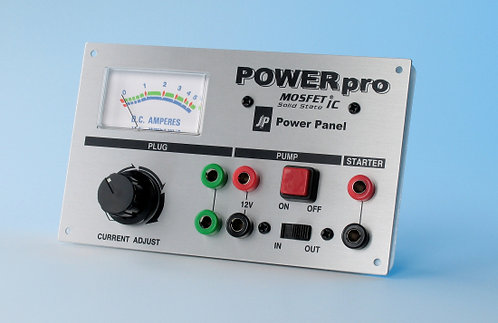 MOSFET POWER PANEL