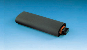 ARMORGUARD RECEIVER FOAM TUBE