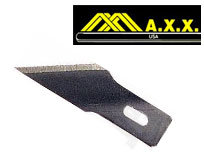 MAXX NO. 2 BLADES (5 PKT)