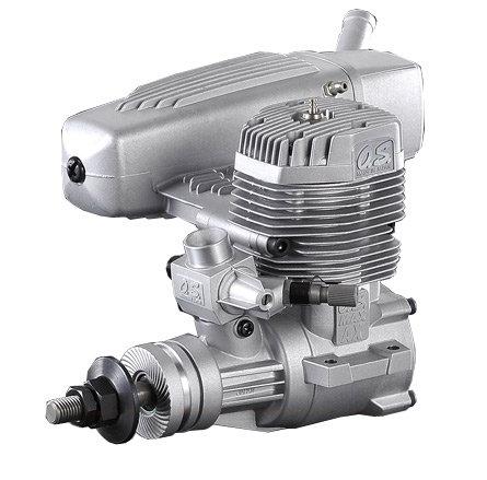 OS MAX 95 AX ENGINE