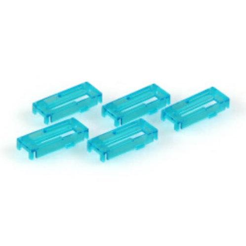 LEAD LOCK CLIPS (5 PKT)