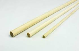 9.5MM HARDWOOD DOWEL 915MM LENGTH