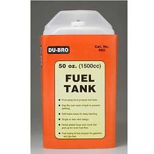 DUBRO 692 FUEL TANK 50oz