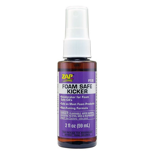 ZAP PT28 FOAM SAFE KICKER 2oz