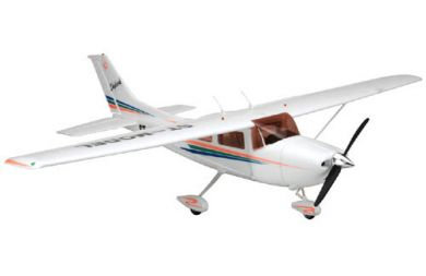 ST CESSNA PNP WITH FLOATS
