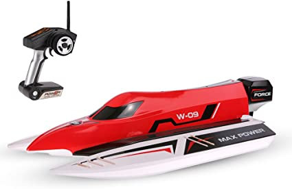 WL915 BRUSHLESS BOAT RTR 2.4GHZ COMPLETE