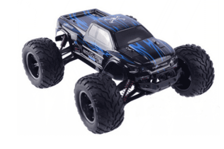 WL9115 ELECTRIC RTR 1/12TH SCALE 2WD RC 2.4GHZ TRUCK COMPLETE