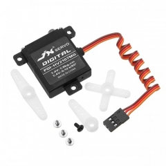 JX PDI2107MG DIGITAL WING 7.9KG HIGH VOLTAGE METALGEAR SERVO