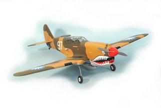 PHOENIX P40 WARHAWK 61-91