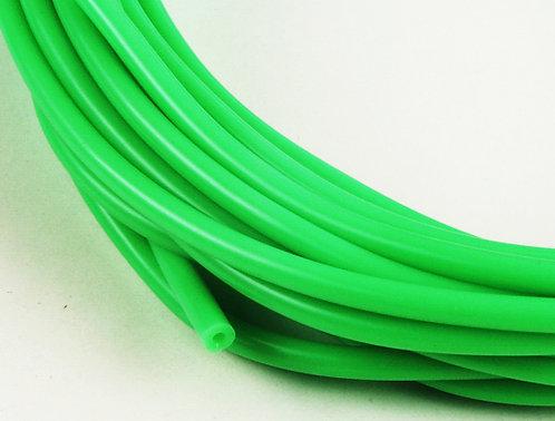 FUEL TUBING GREEN (PER METER)