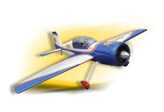 PHOENIX YAK 54 50-60CC