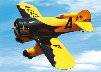 SEAGULL GEE BEE RACER 120-150