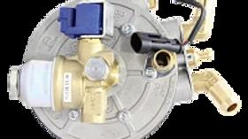 Редуктор EMER Palladio R02 300 HP с газовым клапаном