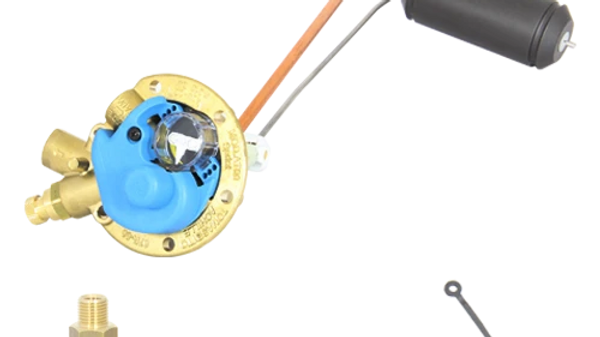 Мультиклапан Томасетто Sprint с ВЗУ кл. А д. 315-30°