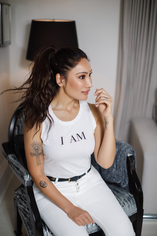 Sofia Hayat I AM