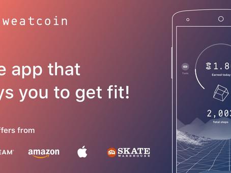 Sweatcoin Partnership