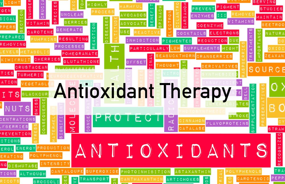 Antioxidant Therapy