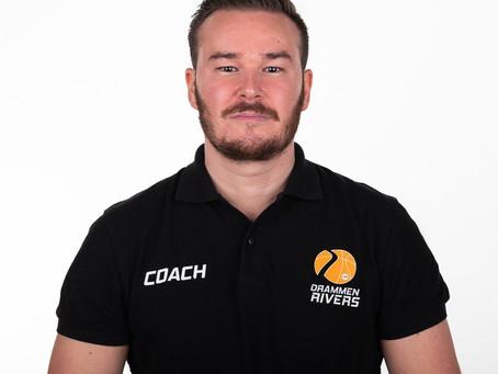 Trenerpresentasjon: Darjan Jovanovic