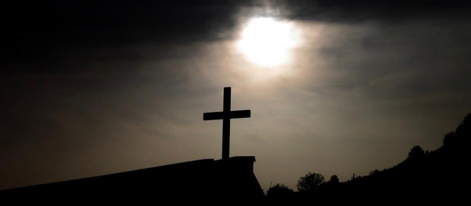 Que s'est-il passé à la croix ?