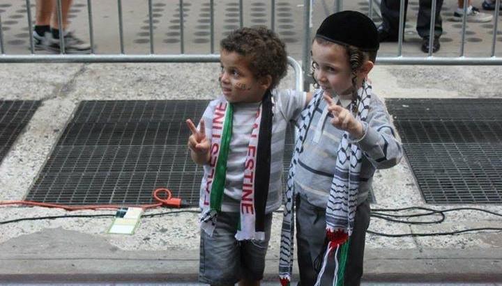 Dieu est-il pour les Juifs ou pour les Palestiniens ?