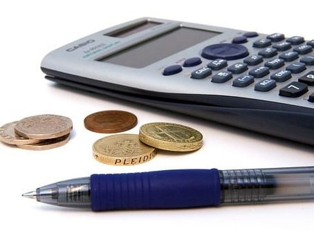 Quando a Pessoa Física e Jurídica se misturam financeiramente, o que fazer?