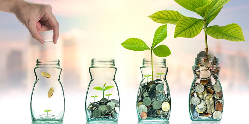 Palestra de BEM com os Investimentos