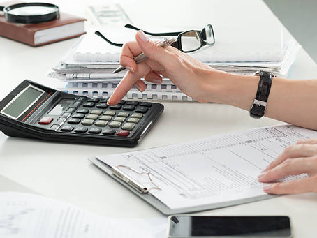 Detesto controles financeiros! Mas, é possível se planejar sem eles?
