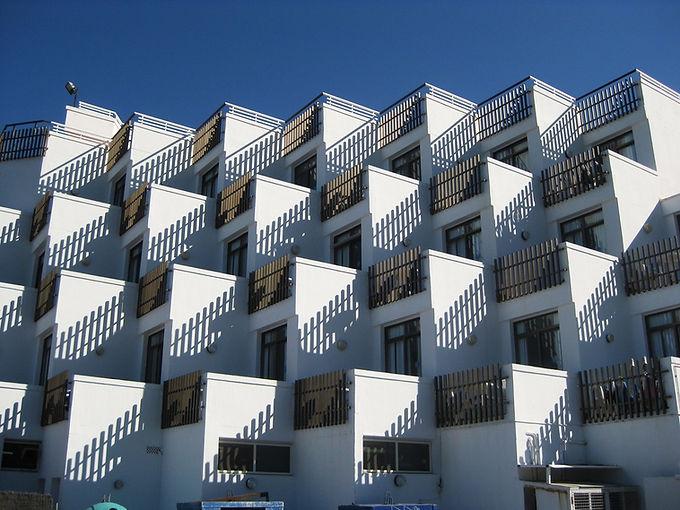 Interesting Building