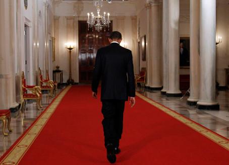 Obama Kills Justice & Osama
