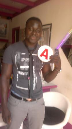 Abdoulaï